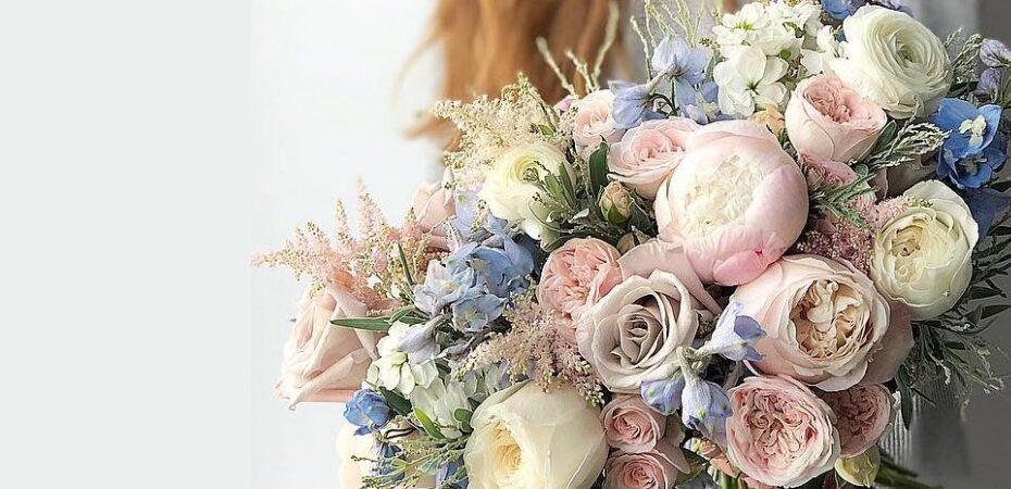 Особенности круглосуточной доставки цветов